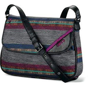 Dakine Serena messenger style laptop bag NWOT